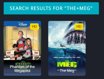 the meg resultaat