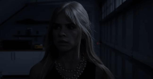 horrorserie scream op netflix