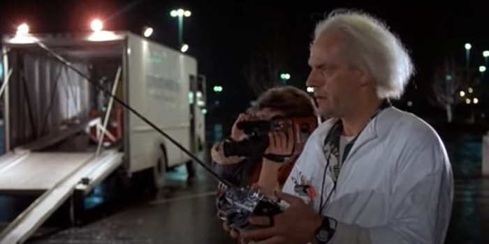 netflix back to the future